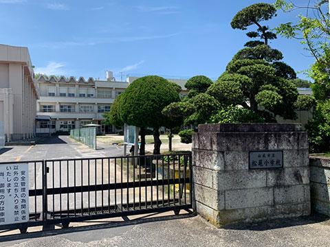 松尾小学校徒歩約6分