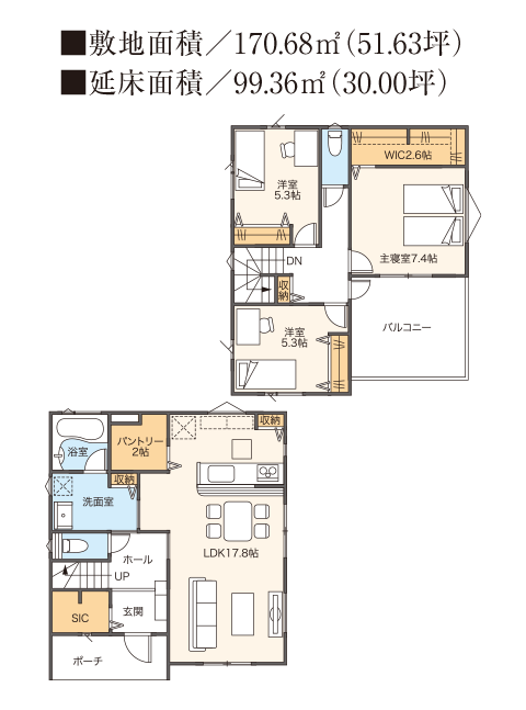 東金市台方モデルハウス